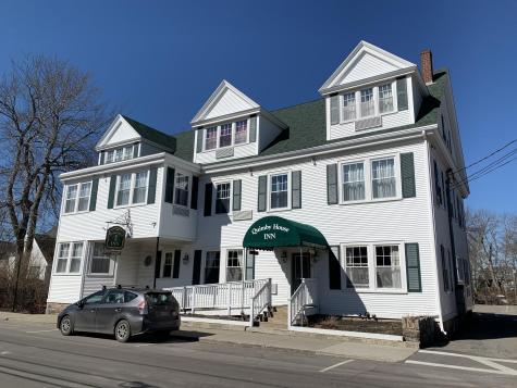 109 Cottage Street Bar Harbor ME 04609