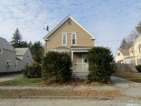 66 Harvard Street Auburn ME 04210