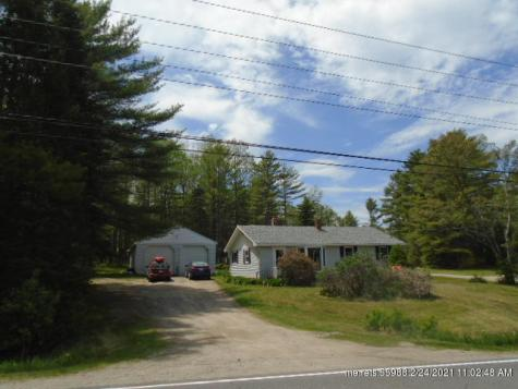175 Old Ferry Road Wiscasset ME 04578