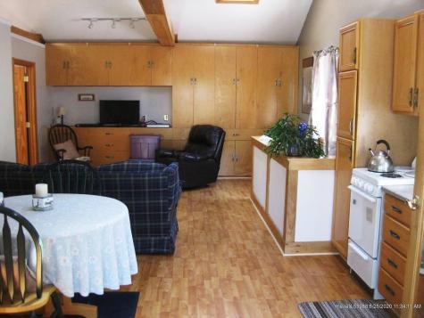 31 Kingsley Farm Road Gouldsboro ME 04607
