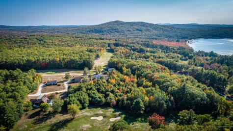 Lot 002 Emery Road Parsonsfield ME 04047