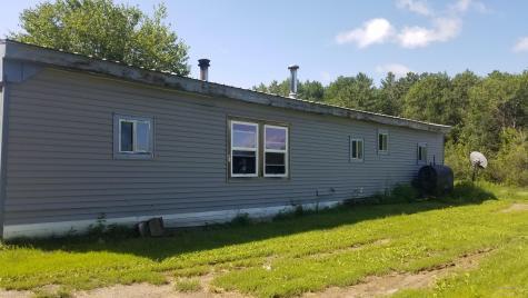 386 Swan Lake Avenue Swanville ME 04915