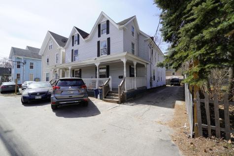 416 Turner Street Auburn ME 04210
