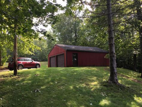 980 Church Hill Road Vassalboro ME 04989