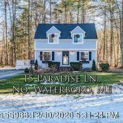 15 Paradise Lane Waterboro ME 04061