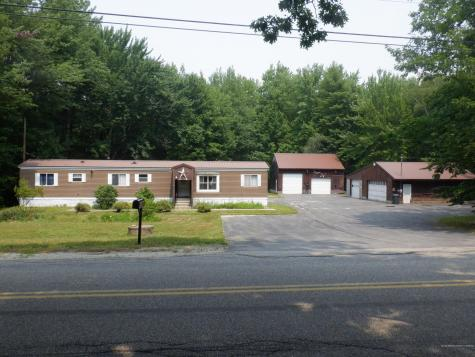 208 Old Orchard Road Buxton ME 04093