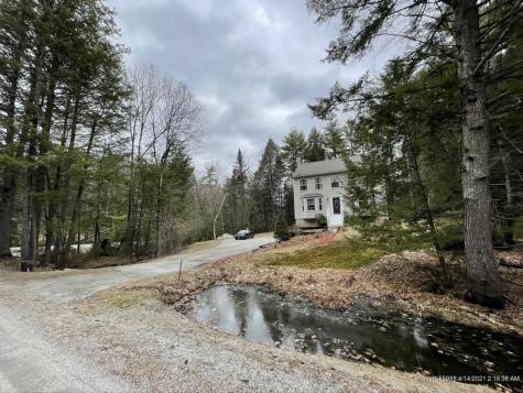 48 Hunter Road Waterboro ME 04061