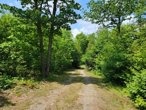 MR11 L35 Burbank Hill Road Avon ME 04966
