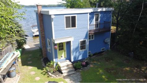 156 Ledgeview Cove Auburn ME 04210