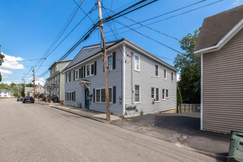198 Brown Street Westbrook ME 04092