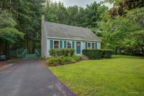 77 Ross Road Old Orchard Beach ME 04064