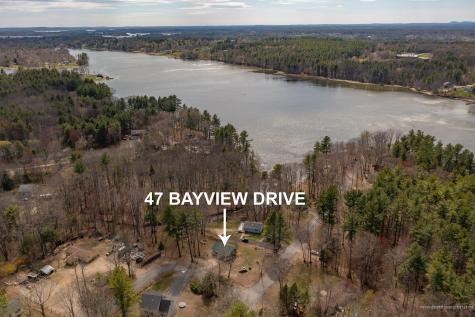 47 Bayview Drive Eliot ME 03903