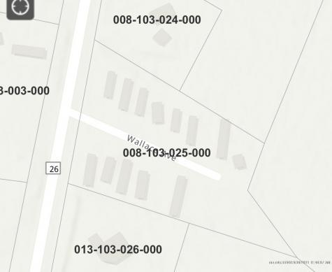 314 Shaker Road Gray ME 04039
