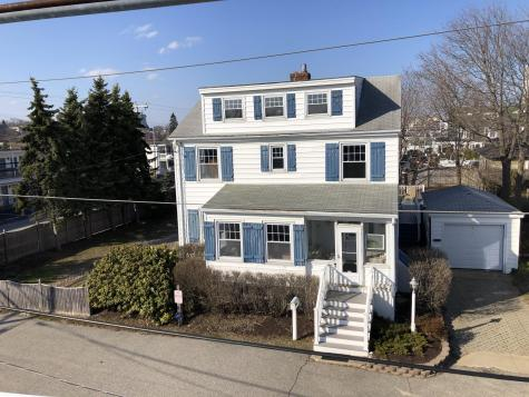 6 Carl Smith Street Old Orchard Beach ME 04064
