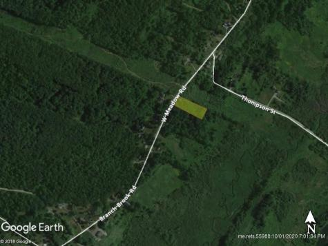 22 Meadow Road Rockland ME 04841