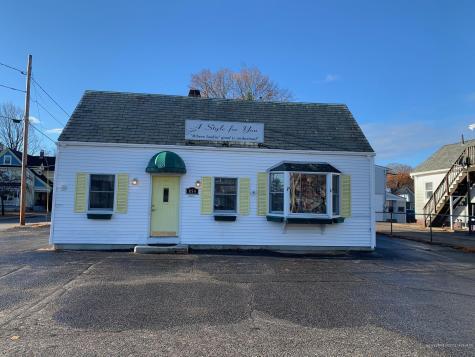 859 Main Street Sanford ME 04073