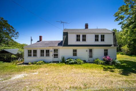 368 Cape Rosier Road Brooksville ME 04642