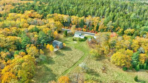 368 Cape Rosier Road Brooksville ME 04642