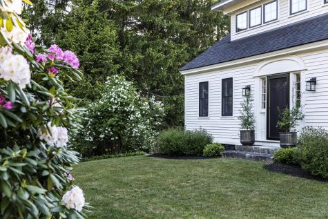 154 Foreside Road Falmouth ME 04105