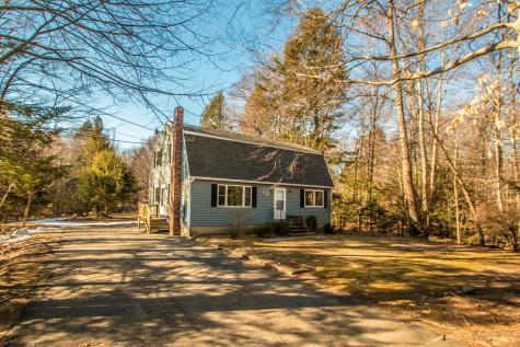 118 Mount Hope Road Sanford ME 04073