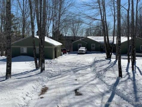 560 Monroe Road Winterport ME 04496