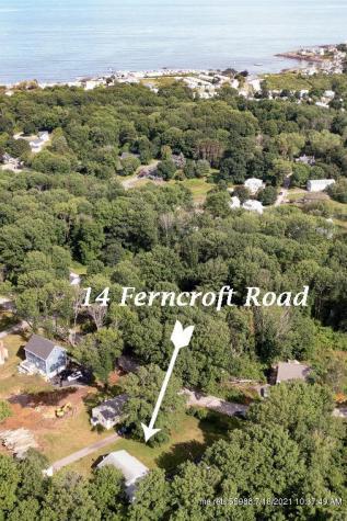 14 Ferncroft Road York ME 03909