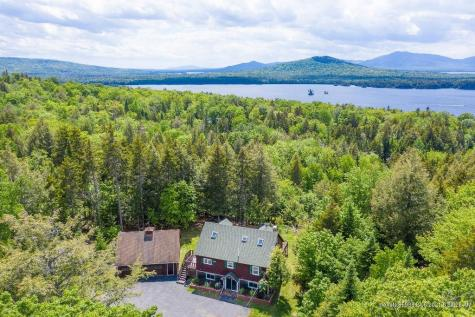 34 Lookout Bluff Beaver Cove ME 04441