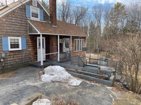 330 Gore Road Alfred ME 04002