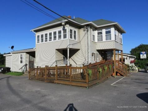 434 Eastern Avenue Augusta ME 04330