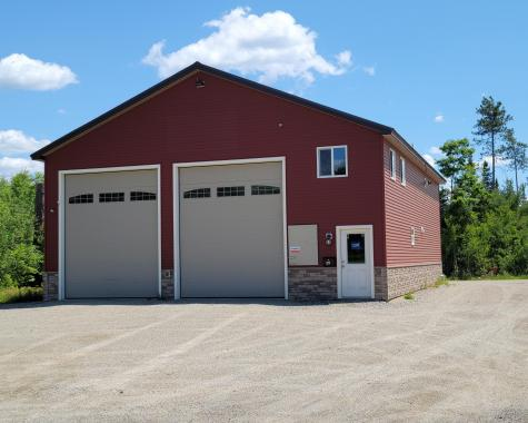 277 Airline Road Clifton ME 04428