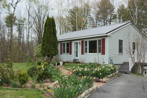 2 Southside Drive Windham ME 04062