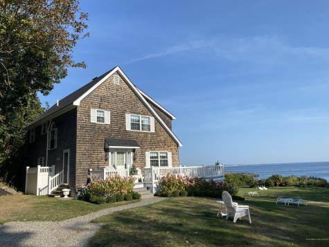 7 Jacks Cove Lane Ogunquit ME 03907