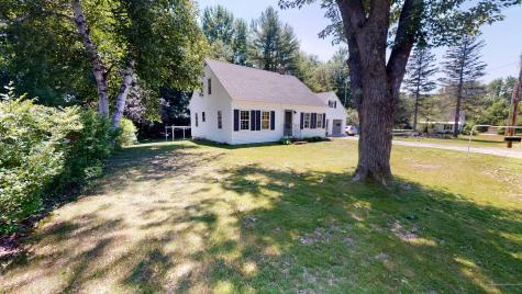 36 Maple Street Wilton ME 04294