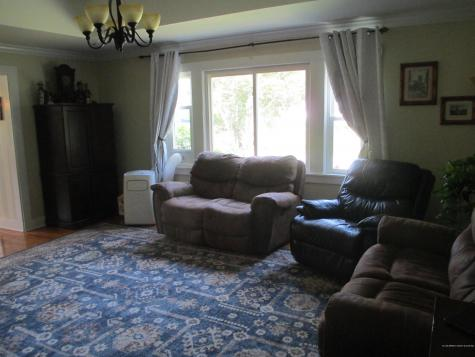 1508 Swan Lake Ave Avenue Swanville ME 04915