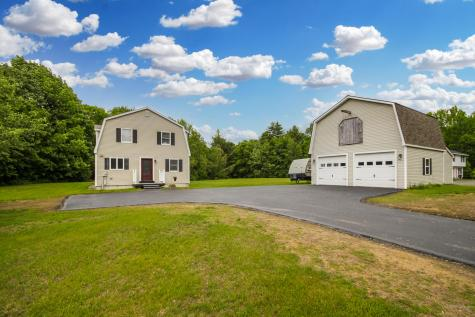 151 Middle Road Augusta ME 04330