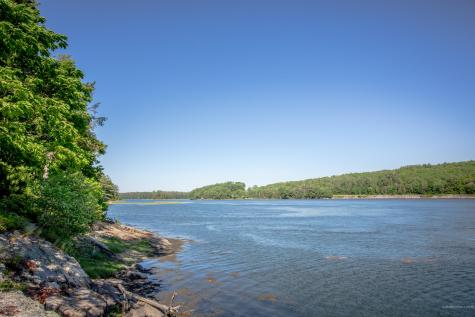 Lot 12 River Point Road Wiscasset ME 04578