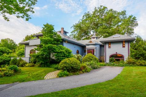 241 Foreside Road Falmouth ME 04105