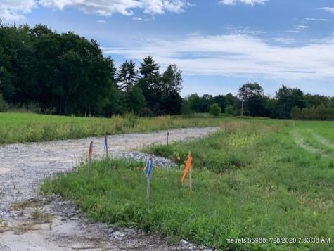 Lot 6 Hayfield Drive Lisbon ME 04250