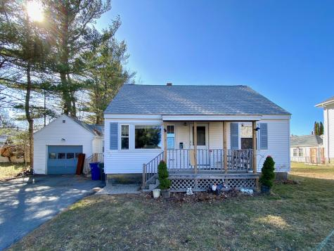 209 Forest Street Westbrook ME 04092
