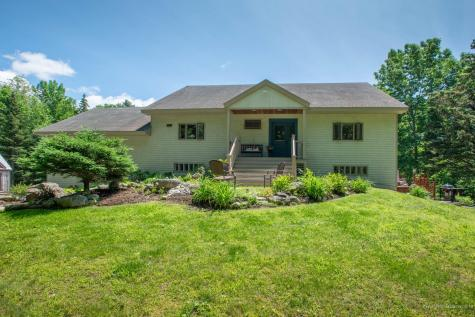 12 Tucker Lane Blue Hill ME 04614
