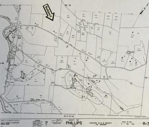 MR3 L38 Wheeler Hill Road Phillips ME 04966
