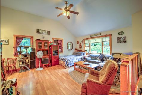 75 Hutchins Mountain Road Penobscot ME 04476