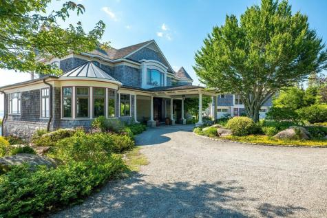48 Wild Bay Lane Deer Isle ME 04627
