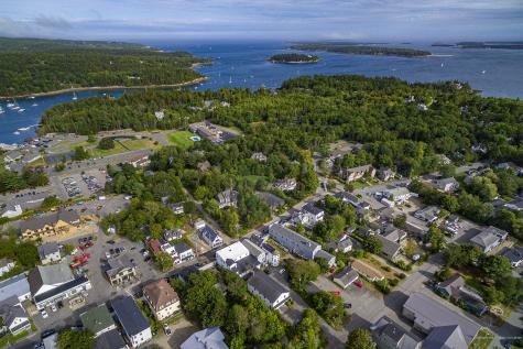 146 Main Street, Northeast Harbor Mount Desert ME 04662