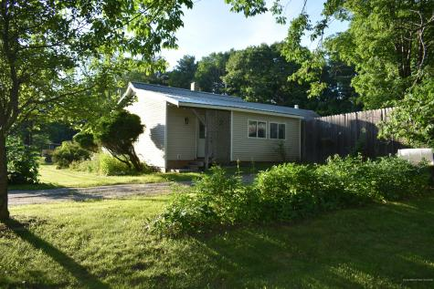 367 Route 133 Winthrop ME 04364