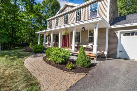 15 Sulky Way Windham ME 04062