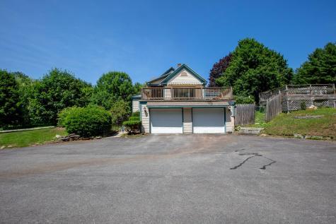 227 Nickerson Hill Road Readfield ME 04355