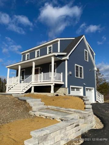 47 Huntington Way Kittery ME 03904