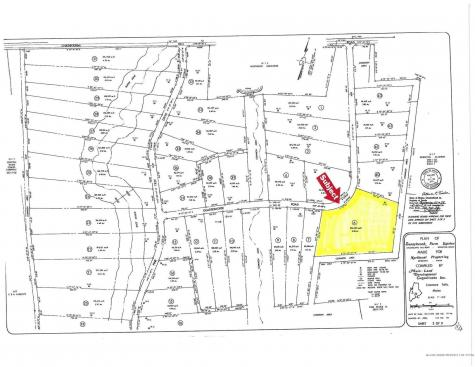 Lot 6 Quarterhorse Drive Bridgton ME 04009