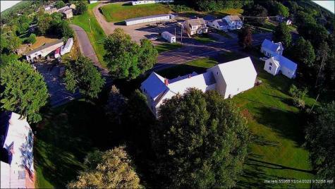 109 West Front Street Skowhegan ME 04976